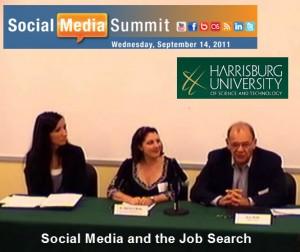 Social Media Summit 2011