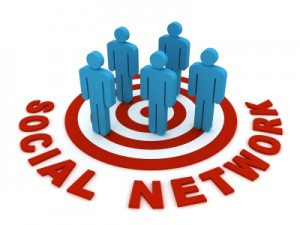Social networks and recruiting