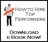 How to Hire Top Performers