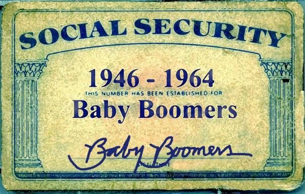social security and baby boomers Reservation required – please register below in its eighth decade, social security is more important, and certainly more complicated, than ever for married couples, there are over 80 different strategies on how to claim social security, and often boomers are on their own to figure out which strategy is best for them this workshop focuses [.